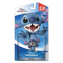 Infinity: Originals (2.0 Edition) Stitch Figure Disney