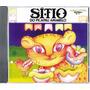 Cd Sítio Do Pica-pau Amarelo 1977 - Série Colecionador
