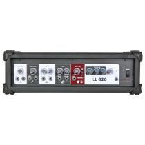 Cabeçote De Som Amplificado Ll 620