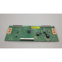Placa T-con Tv Lg 47lm4600 - 6870c-0401b