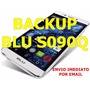 Backup Stock Rom Blu Studio C Hd S090q