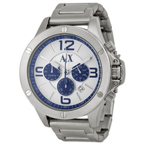 Relógio Armani Exchange Masculino Ax1502/1pn - Ax1502