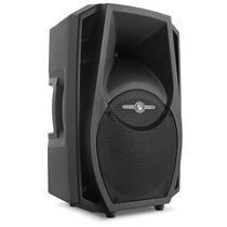 Caixa Acústica Ativa Frahm Ps12a Bt 200w Bluetooth Usb Sd Fm