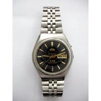 Relógio Orient 46943 Antigo Todo Original Perfeito Década 50