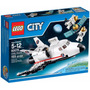 Lego City - Onibus Espacial Utilitário 60078 - 155 Peças