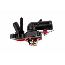 Flange Valvula Termostatica Completa Palio Motor E-torque