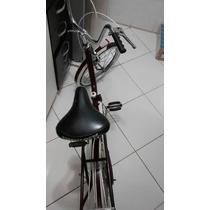 Bicicleta Monareta Dobramatic 1974 Impecavel