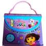 Dora A Aventureira: Bolsas De Aventuras Da Dora