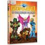 Gormiti - Os Combatentes Do Perigo - Dvd4 + Episódios Online