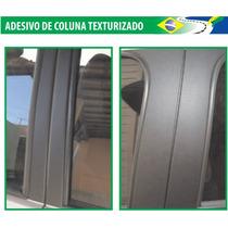 Adesivo De Coluna Vinil Texturizado Carros Automotivo Kadett