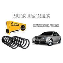 Jogo De Molas Dianteira Gm Astra Hatch / Sedan 1.8 / 2.0 8v