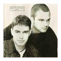 Zezé Di Camargo E Luciano - 1999 (cd Novo E Lacrado)