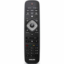 Controle Remoto Philips Tv Lcd Led 50pfl4908g/78