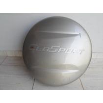 Capa Do Step Ford Ecosport