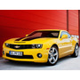 Jogo De Rodas Chevrolet Camaro 2012- Original