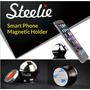 Suporte Universal Magnetico De Celular - Steelie