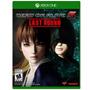 Jogo Dead Or Alive 5: Last Round Para Xbox One (xone) - Koei