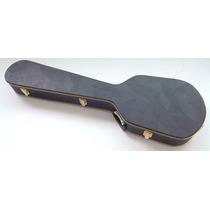 Estojo Case Contrabaixo Epiphone Viola Bass Luxo