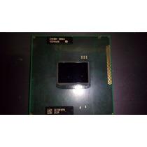 Processador Mobile Intel Celeron Dual-core B800 -sr0ew 100%