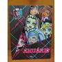 Livro Anuário Monster High Dcl 2013