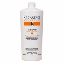 Shampoo Kerastase Nutritive - Bain Satin 2 - 1000ml