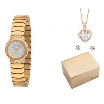 Relógio Mondaine Feminino 83146lpmnde1k1
