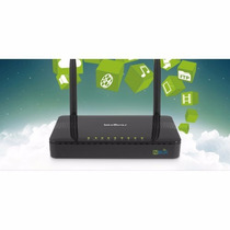 Roteador Wireless 300mbps Nbox - Intelbras