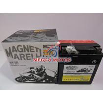 Bateria Magneti Marelli Twister/tornado/falcon/cb300/fazer