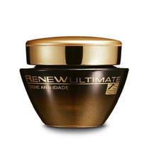 Renew Ultimate - Creme Anti-idade - 7s Noite - 50 G