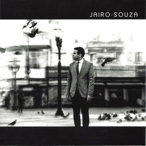 Cd Duplo Jairo Souza C/ Playback Novo Tempo