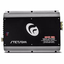 Módulo Amplificador Stetsom Vulcan 6k5 Eq 6500w Rms