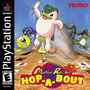 Monster Rancher Hop-a-bout Patch Ps1+2 De Brinde