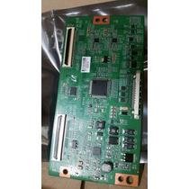 Placa Tcon Tv Samsung Ln32c530f1m