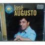 Jos� Augusto ( Cd ) Colet�nea O Melhor De..
