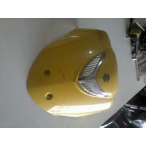 Carenagem Frontal Suzuki Burgman 125