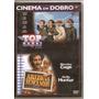Dvd Cinema Em Dobro : Top Gang! / Arizona Nunca Mais - Novo*