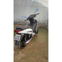 Flex Biz, 2014 Branca, 125cc