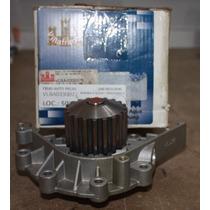 Bomba Da Água - Picasso - C4 - C5 2.0 16v - Vlba0330076