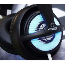 Fone Headset Steelseries Siberia V2 Invictus Gaming