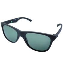Óculos Mormaii Lances Preto Fosco/lente Cinza G15 Lançamento