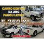 Ford F-250 4.2 Xl 4x2 Turbo Intercooler Diesel - Ano 1999