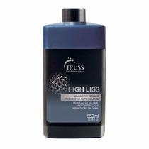 Truss Highliss Selamento Térmico Redutor De Volume 650ml