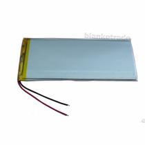 Bateria 2800 Mah Tablet Dl,tectoy,navcity,lenoxx,multilaser