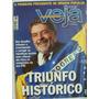 Revista Veja - Edição Histórica - Lula