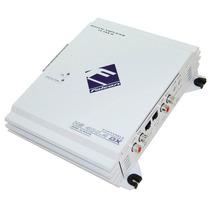 Potência Falcon Hs400.4 Dx Digital 2/3/4 Canais 500w Rms Max