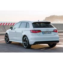 Sucata Audi A3 2014 1.8