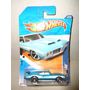 Olds 442 Hot Wheels Muscle Mania 11