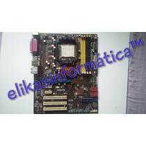 Asus M3a78 Offboard Am3/am2+ Ati Radeon 4xddr2 Pcie Som/rede