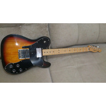 Squier Vintage Modified Custom Telecaster - Braço Fender