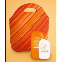 Protetor Solar Natura Fotoequilibrio Facial + Corpo + Bolsa